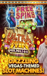 Double Win Vegas - FREE Casino Slots APK screenshot thumbnail 9