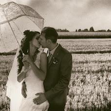 Wedding photographer Massimo Giocondo (fotofactoryfe). Photo of 28.08.2017