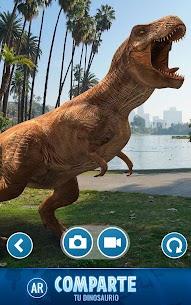 Jurassic World™ Alive 5