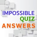Impossible Quiz Answers icon