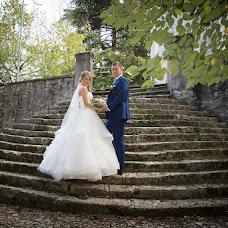 Wedding photographer Octavian Micleusanu (micleusanu). Photo of 14.03.2018