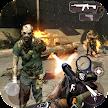 Dead Zombie Shooting Target 3D APK