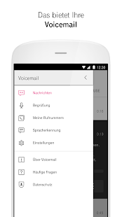 Voicemail- screenshot thumbnail