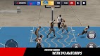 screenshot of NBA LIVE Mobile Basketball