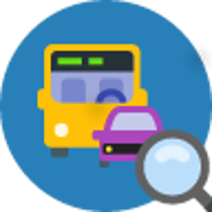 AP Vehicle Registration Search 2.0 Icon