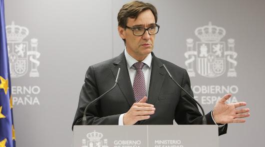 El cierre de Madrid, suspendido por los jueces de la comunidad