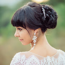 Wedding photographer Olga Ryazanceva (OLGA2606). Photo of 08.09.2015