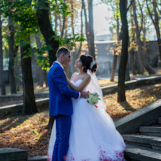 Wedding photographer Irina Skripkina (SkriPkinAiRiNa). Photo of 02.12.2016