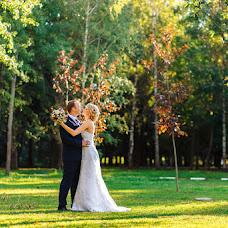 Wedding photographer Vadim Kurganskiy (fuzz). Photo of 07.09.2015
