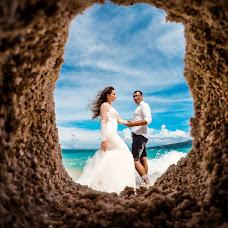 Wedding photographer Zhenya Razumnyy (BoracayPhotoRaz). Photo of 07.02.2017