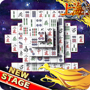 Shanghai Free game Mahjong Solitaire (brain training two corners up Sichuan)