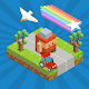 Download Cubic World Runner Game For PC Windows and Mac