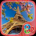 Eiffel Tower GO Launcher Theme icon