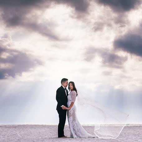 Wedding photographer Joseph Mills (still55). Photo of 05.05.2015