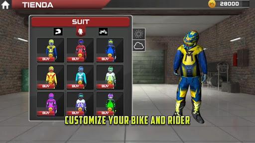 Moto Racing MX 2018 1.5 screenshots 10