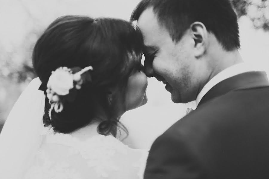 Wedding photographer Игорь Сазонов (IgorSazonov). Photo of 14.05.2015
