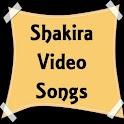 Shakira Video Songs icon