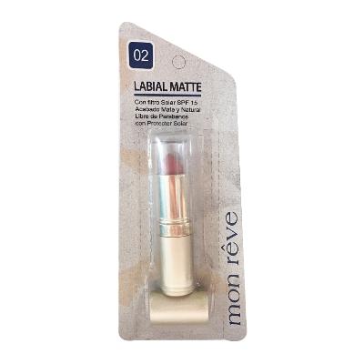 Mr Lab Matte # 02