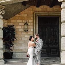 Wedding photographer Aleksandr Nesterov (NesterovPhoto). Photo of 19.10.2018