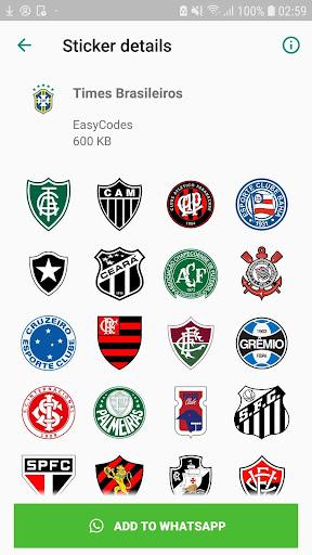 WAStickerApps - Stickers for WhatsApp 1.0.13 screenshots 5