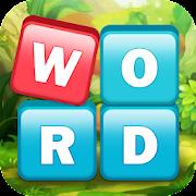 Word Genius Link - Free Classic Puzzle Games