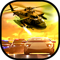 Police Helicopter Vs Criminals icon