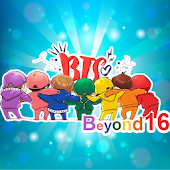 BTS game Beyond16