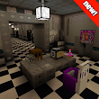 Five nights at Minecraft