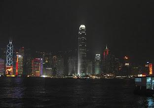 Photo: CHINE-Hong Kong Island