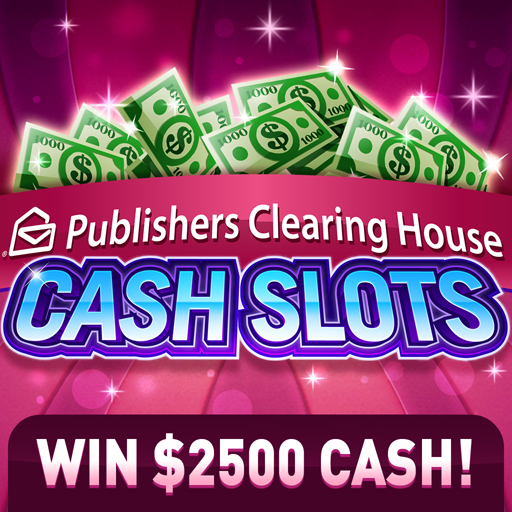 PCH Cash Slots (game)