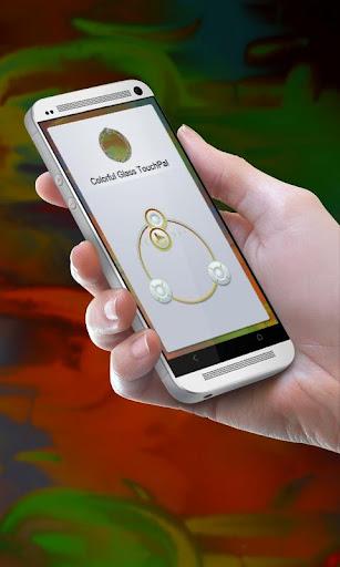 彩色玻璃 TouchPal