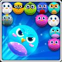 Bubble Shooter Birds icon
