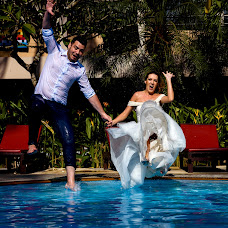 Wedding photographer Ioana Pintea (ioanapintea). Photo of 18.02.2018