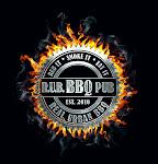 Logo for Rub BBQ Detroit