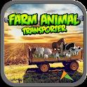 Transporter Animal icon