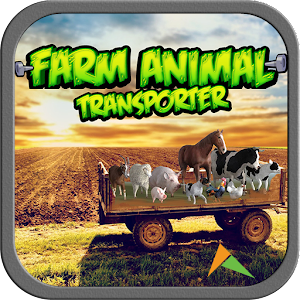 Farm Animal Transporter for PC and MAC