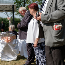 Wedding photographer Tomas Maly (tomasmaly). Photo of 01.03.2017