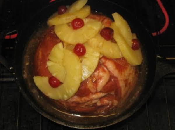 Christmas Ham Recipe