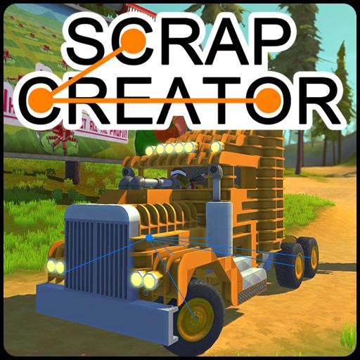 Scrap Creator