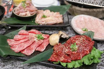 壹心燒肉 台南安平店