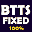 BTTS - Predictions Foot icon