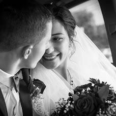 Wedding photographer Mariya Shapochka-Konovalova (mashusia333). Photo of 19.10.2016