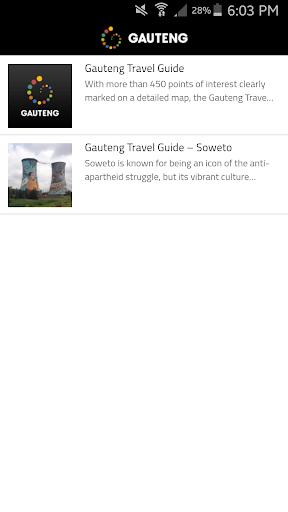 玩免費旅遊APP|下載Gauteng Travel Guide app不用錢|硬是要APP