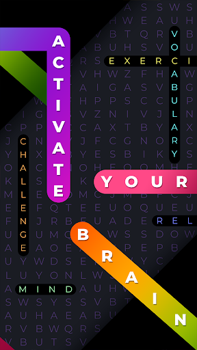 Endless Word Search 1.9 screenshots 2