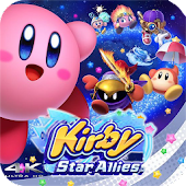 Kirby Star Allies Wallpapers Fans