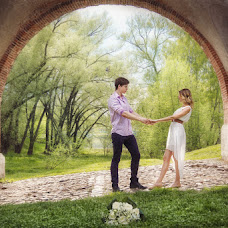 Wedding photographer Yuliya Petrova (petrovajulian). Photo of 14.05.2015
