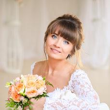 Свадебный фотограф Анна Жукова (annazhukova). Фотография от 04.10.2017