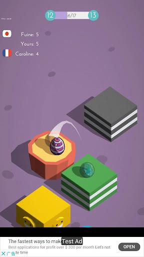 Jump Jump Egg 1.6.5 screenshots 1