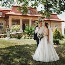 Wedding photographer Andre Sobolevskiy (Sobolevskiy). Photo of 07.04.2018