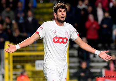 """Felipe Avenatti confiant avant d'affronter le Club de Bruges : """"Tous nos supporters seront derrière nous dimanche"""""""